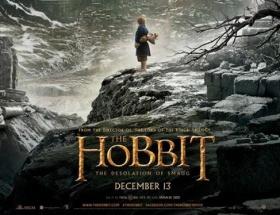 Hobbitin çekimleri bitti