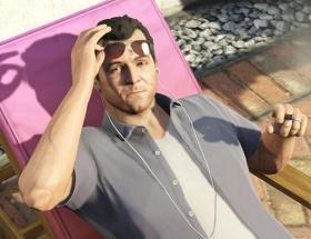 GTA 5ten yepyeni görüntüler
