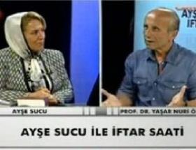 Yaşar Nuri fena patladı