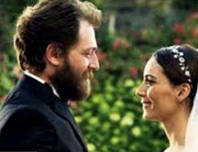 Ünlü oyuncular Romada evlendi