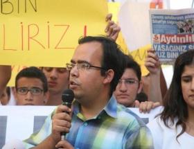 TGB baskınına İzmirden tepki