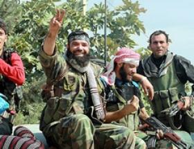Suriyede ateşkes!