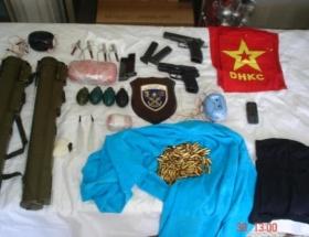 DHKP-C üyeleri Atinaya getirildi