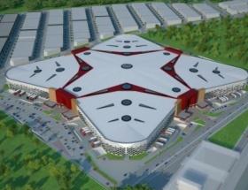 TOKİden Kayseriye Türk Mobilya Merkezi