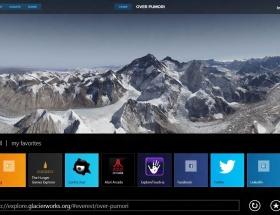 Internet Explorer 11in gizli özelliği
