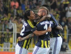 Fenerbahçe 3-1 Salzburg