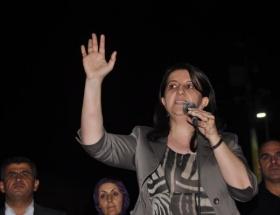 PKKlılar dağdan inip siyaset yapmalıdır