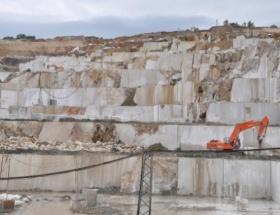 Amasya, 45 ülkeye mermer ihraç ediyor