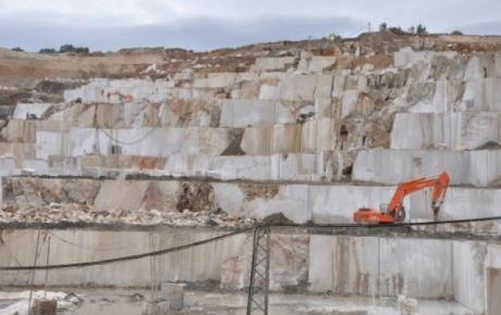 Amasya'dan 50 milyon dolarlık mermer ihracatı ile ilgili görsel sonucu