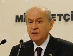 Bahçeli İzmir adaylarını açıklayacak