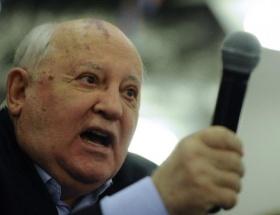 Gorbaçov öldü mü?