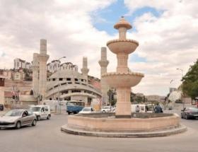 Mamakta Mardin mimarisi canlanıyor