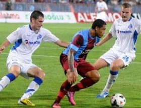 Dinamo Minsk 0-0 Trabzonspor