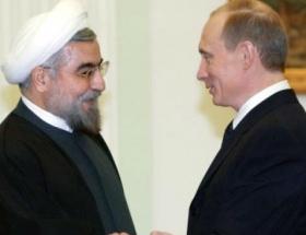 Putin, Ruhani ile görüşecek