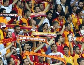 TT Arenada Gezi tezahüratları