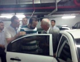 Tuncer Kılınç cezaevine gönderildi