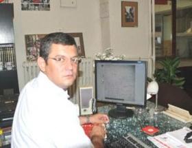 CHPden tahrik tweetine suç duyurusu