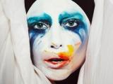 Lady Gaganın beklenen şarkısı