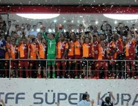 İlklerle dolu Süper Kupa