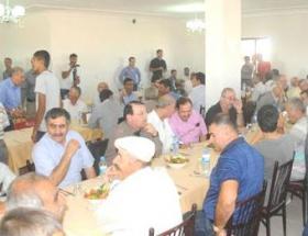 Midyatta Yezidi Kültür Evi açıldı