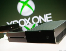 Xbox One Eylülde geliyor!