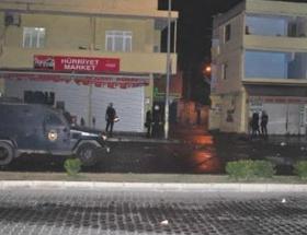 Adanada yol kapatan grup dağıtıldı
