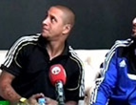 Roberto Carlosun kuş korkusu