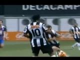 Ne yaptın Ronaldinho!