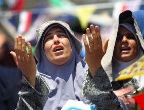 Mısırda Cuma yürüyüşleri devam ediyor