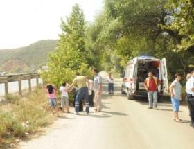 Orhangazide trafik kazası: 7 yaralı
