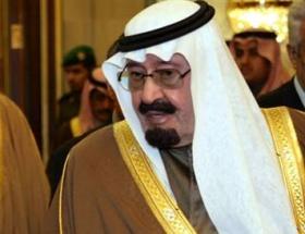 Kral Abdullahtan Sisiye destek