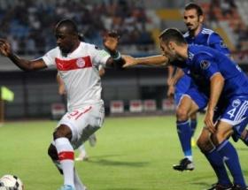 Medical Park Antalyaspor 0-0 Kayseri Erciyesspor