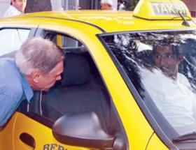 Ünlü işadamından taksi pazarlığı