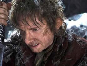 Hobbitten ikinci afiş