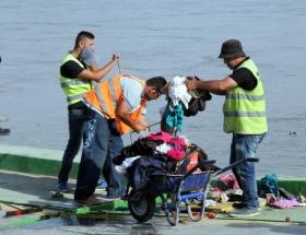 Suriye-Irak sınırında insanlık dramı