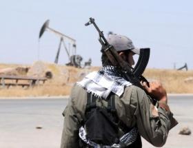 Şok iddia: Esadın petrolünü PYD koruyor