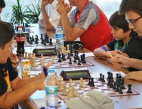Troya Satranç Turnuvası başladı