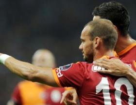 Manciniden Sneijder itirafı!