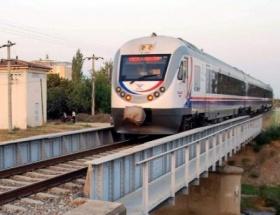 Aydında tren kazası: 1 ölü, 2 yaralı