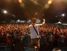 Batı Trakyada gençlik festivali