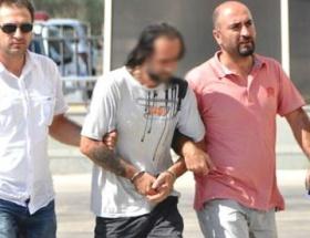 Cinsel saldırıdan tutuklandılar