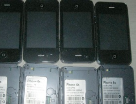 Müjde, iPhone 5S Türkiyede!