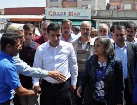 BDP heyeti İmralıya gitti