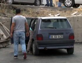 Türkeşten saldırı açıklaması