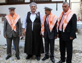 Iraklı Türkmenler birlik için Muğlada