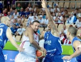 Türkiye 55-61 Finlandiya