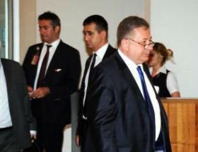 Büyükelçi Botsalı, Kahireye gidiyor