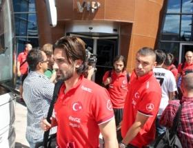 Milli Takım,Kayseride