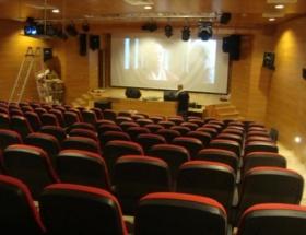 Simav sinema salonuna kavuştu