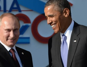 Obamadan Putine uyarı